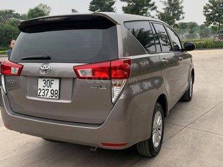 Hỗ trợ mua xe giá thấp chiếc Toyota Innova 2.0E số sàn sản xuất 2018