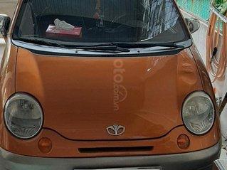 Bán xe Matiz đời 2006 ,số tự động