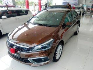 Suzuki Ciaz 2020 - Giá cực tốt