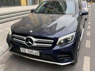 Cần bán xe Mercedes GLC300 2016 ĐK 2017