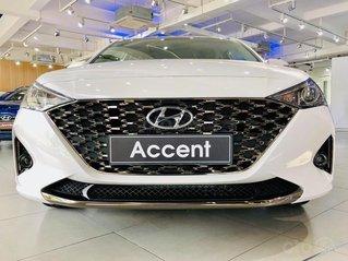[ Hot ] Accent 1.4 AT 2021 - giá ưu đãi - đủ phiên bản - đủ màu - giao ngay