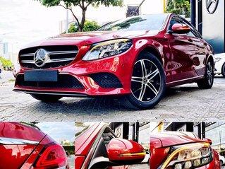 Mercedes-Benz C180 2021 - xe giao ngay trước khi tăng giá, ưu đãi giá tốt nhất - hỗ trợ bank 80%