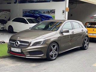 Bán Mercedes A-Class sản xuất năm 2013, màu nâu, nhập khẩu nguyên chiếc còn mới