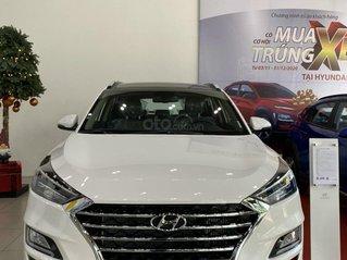 [Siêu phẩm ] Hyundai Tucson 2.0 máy dầu - Dòng xe tiết kiệm nhất phân khúc - nội thất sang trọng