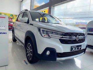 Suzuki XL7 xe nhập khẩu, cuối năm chơi lớn, mua xe trúng xe, giá chỉ từ 589 triệu