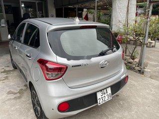Bán Hyundai Grand i10 sản xuất 2018 còn mới, giá 328tr