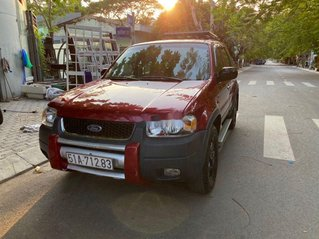 Bán Ford Escape năm 2002, xe nhập còn mới, giá 175tr