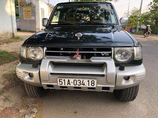 Cần bán Mitsubishi Pajero năm sản xuất 2003, xe chính chủ