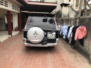 Cần bán gấp Mitsubishi Jolie năm 2005, màu đen, nhập khẩu