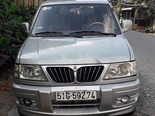 Cần bán gấp Mitsubishi Jolie sản xuất năm 2002, nhập khẩu
