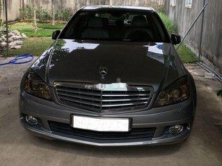 Bán xe Mercedes C200 sản xuất 2009, ít sử dụng