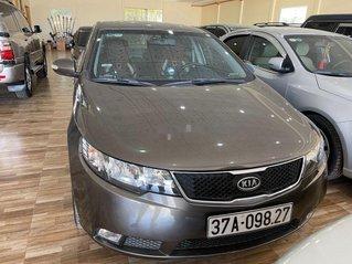 Cần bán xe Kia Cerato năm 2010, xe nhập