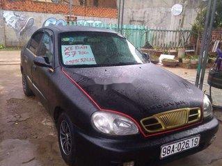 Xe Daewoo Lanos đời 2002, nhập khẩu