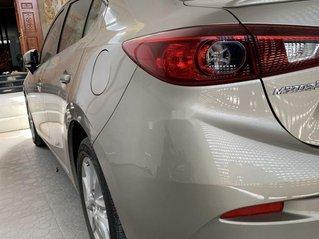Bán ô tô Mazda 3 năm 2017, nhập khẩu
