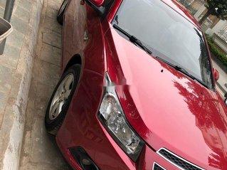 Bán ô tô Chevrolet Cruze năm 2013, màu đỏ