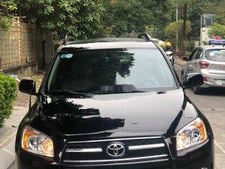Cần bán gấp Toyota RAV4 đời 2008, màu đen, nhập khẩu ít sử dụng, giá tốt