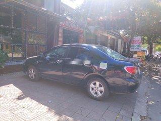 Bán Toyota Corona đời 2003, màu đen còn mới, giá tốt