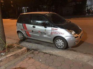 Cần bán Daewoo Matiz năm sản xuất 2001