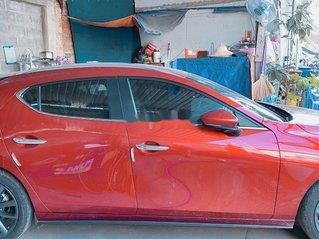 Cần bán xe Mazda 3 sản xuất năm 2020, màu đỏ