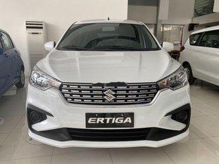 Cần bán xe Suzuki Ertiga 2020, màu trắng, nhập khẩu