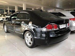 Bán xe Honda Civic năm 2007, xe chính chủ giá ưu đãi