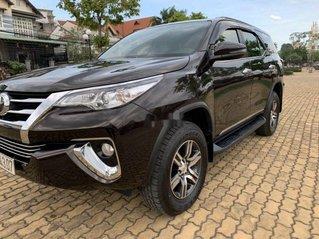 Bán Toyota Fortuner năm sản xuất 2020, nhập khẩu còn mới