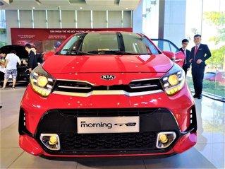 Bán ô tô Kia Morning 2021, màu đỏ