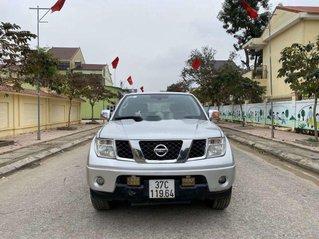 Cần bán gấp Nissan Navara sản xuất 2011, nhập khẩu