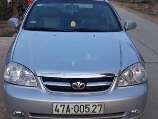 Bán ô tô Daewoo Lacetti năm sản xuất 2009 còn mới
