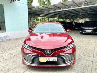 Bán Toyota Camry năm 2019, nhập khẩu còn mới