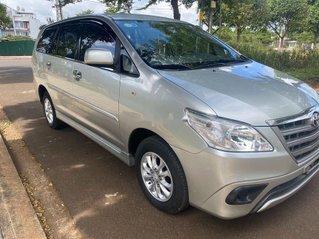 Bán xe Toyota Innova sản xuất năm 2014, nhập khẩu nguyên chiếc còn mới