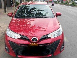 Toyota Vios sx 2020 số sàn, bản E, dk lần đầu 20/11/2020, lăn bánh 6.000km