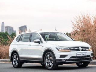 Tiguan Elegance 2021 vừa về - SUV 7 chỗ nhập khẩu - Giá chỉ từ 1.699.000.000