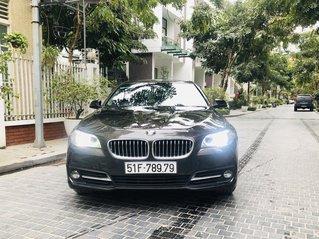 BMW 520i Màu tobaco độc lạ rất mới