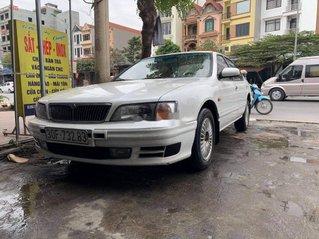Cần bán xe Nissan Cefiro sản xuất năm 1997, màu trắng