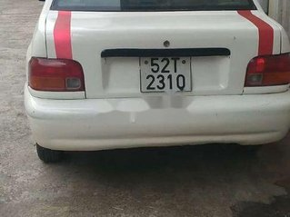Xe Kia Pride sản xuất năm 1995, xe nhập còn mới giá cạnh tranh