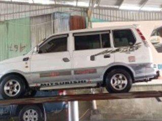 Bán xe Mitsubishi Jolie sản xuất 2005, xe nhập còn mới