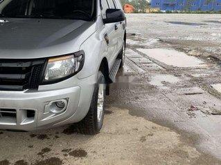 Cần bán xe Ford Ranger sản xuất 2014, xe nhập còn mới