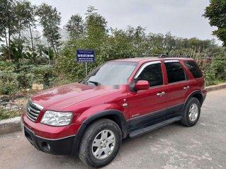 Bán Ford Escape sản xuất 2005, nhập khẩu nguyên chiếc còn mới, giá tốt