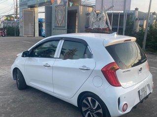 Cần bán xe Kia Morning sản xuất năm 2017, xe nhập còn mới giá cạnh tranh