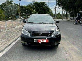 Cần bán Toyota Corolla Altis sản xuất 2002, xe nhập còn mới, 229 triệu