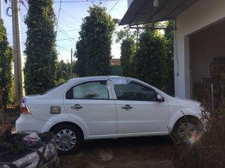 Cần bán xe Daewoo Gentra sản xuất năm 2009 còn mới