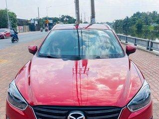 Cần bán lại xe Mazda CX 5 đời 2016, màu đỏ còn mới giá cạnh tranh
