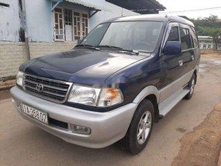 Cần bán Toyota Zace năm 2001 còn mới, giá 145tr