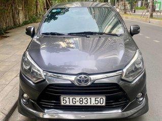 Cần bán gấp Toyota Wigo năm sản xuất 2018 còn mới