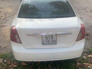Bán xe Daewoo Lacetti sản xuất 2005 còn mới