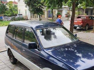 Bán Toyota Zace năm 2001 còn mới, 115tr