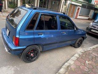 Cần bán lại xe Kia CD5 năm 2003, màu xanh lam, nhập khẩu