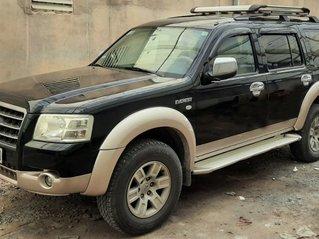 Cần bán xe Ford Everest năm sản xuất 2007, giá thấp