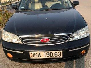 Xe Ford Laser đời 2003, màu đen, giá tốt